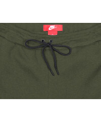 Nike Tech Fleece Jogger Jogginghose dark loden