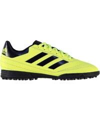 kopačky adidas Predator Absolado Junior AG Solar Yellow
