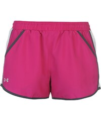 Under Armour Fly By Running Short dámské Purple