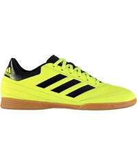 adidas Goletto Indoor Court Trainers pánské Solar Yellow
