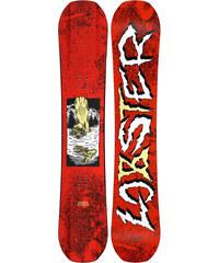 Lobster Jib Board 153 snowboard