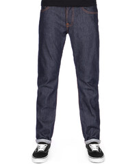 Nudie Grim Tim jean dry open navy