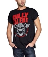 Warner Music Shirts Herren T-Shirt Billy Talent - Viking Death March