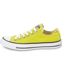 Converse Baskets/Tennis Chuck Taylor All Star Low Verte Femme