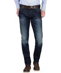 NAPAPIJRI Pantalons en jean lund slim fit dark used