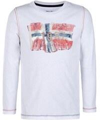 NAPAPIJRI Langärmlige T-Shirts k saptari