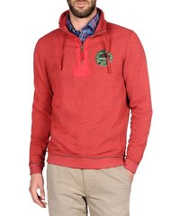 NAPAPIJRI Sweater mit Zip brenery
