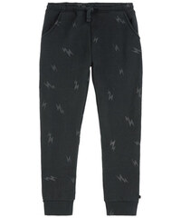 Little Eleven Paris Jogginghose mit Print