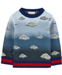 Gucci Bedrucktes Neopren-Sweatshirt