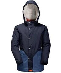 Outdoorparka POLAR BEAR PARKA BOYS Jack Wolfskin blau 128,140,164