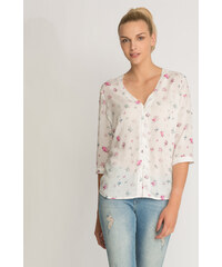 Orsay Bluse mit Muster