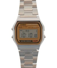 Casio Col 9EF Watch 71 Silver