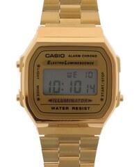 Casio Col 9EFHB Wtch 71 Gold