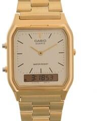 Casio Col 9DMQ Wtch 71 Gold