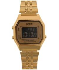 Casio Col 9BER Wtch 71 Gold