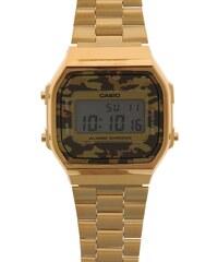 Casio Col 5EF Watch 71 Gold