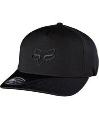 Kšiltovka Fox Lampson flexfit Hat black S/M