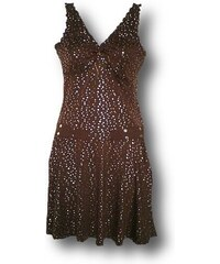 Čokoládové šaty juicy