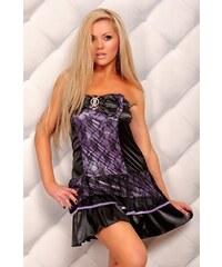 Krajkové elegantní šaty