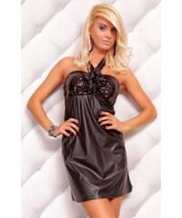Společenské šaty malé černé