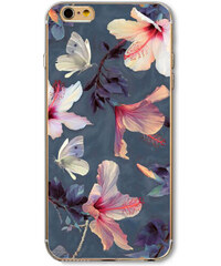 Kryt Flowers pro iPhone 5/5s