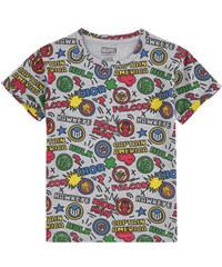 Little Eleven Paris Avengers-T-Shirt