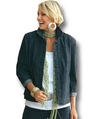 Dámská džínová bunda - sako