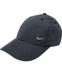 Kšiltovka Nike Met Swoosh dět. černá