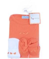 Les Bébés d Elysea Kinderpflege - orange
