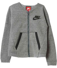 Nike Sweat zippé - gris