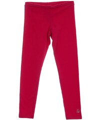 Benetton Legging - fuchsia