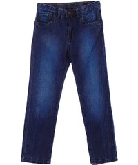 Benetton Jean droit - bleu