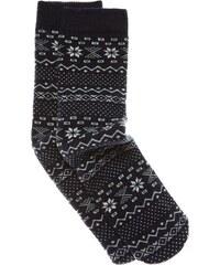 0 1 2 Socken - dunkelblau