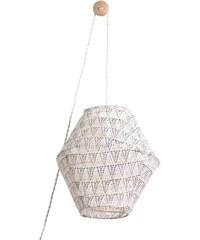 Paris au mois d'août Hugo - Lampe baladeuse applique - gris