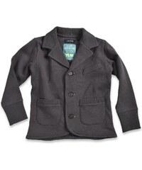 Blue Seven Chlapecký kabátek - tmavě šedý