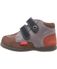 Kickers Chaussures premiers pas brown