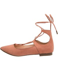 Missguided Babies terracotta
