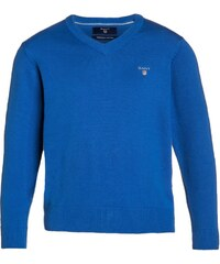 GANT Pullover nautical blue