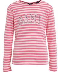 GANT Tshirt à manches longues pink rose