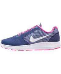 Nike Performance REVOLUTION 3 Chaussures de running neutres purple