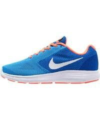 Nike Performance REVOLUTION 3 Chaussures de running neutres blue