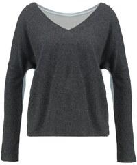 Juvia Sweatshirt ice blue/anthra