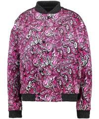 Just Cavalli Blouson Bomber pink