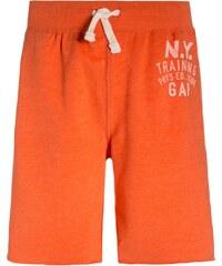 GAP Short lettermen orange