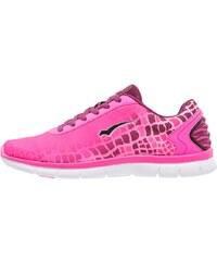 Bagheera Chaussures d'entraînement et de fitness neon pink/wine red