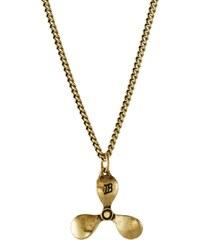 Icon Brand Collier goldcoloured