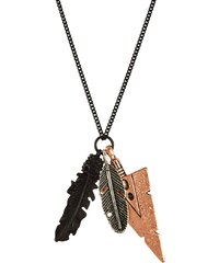 Icon Brand MIGHTY PROUD Collier copper