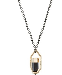 Icon Brand METHENY Collier goldcoloured