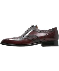Cordwainer RAMSEY Derbies royal burdeos
