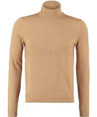 Wood Wood JAQUES Pullover tannin